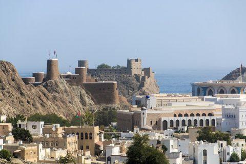 Khasab Fortress