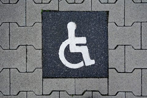 Resources for the students suffering from disabilities