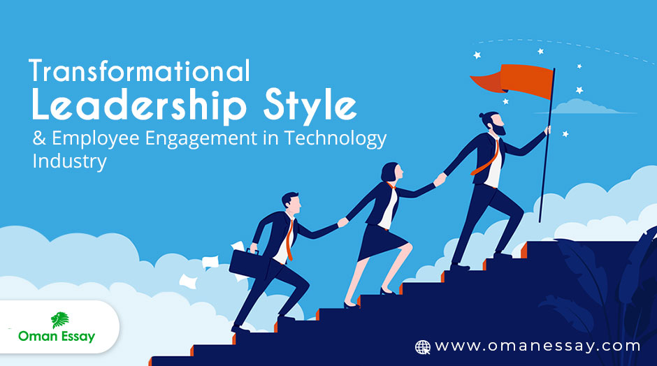 Leadership Style And Employee Engagement