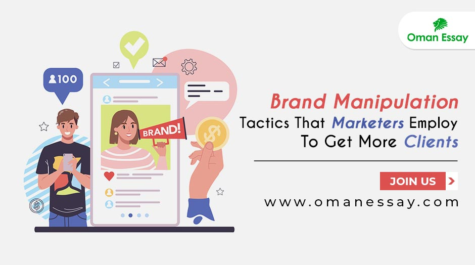 Brand Manipulation