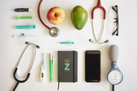 Preventative Medicine and Healthy Living for Senior Citizens