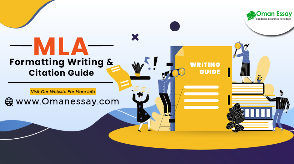 MLA Formatting Writing And Citation Guide | Assignment Help