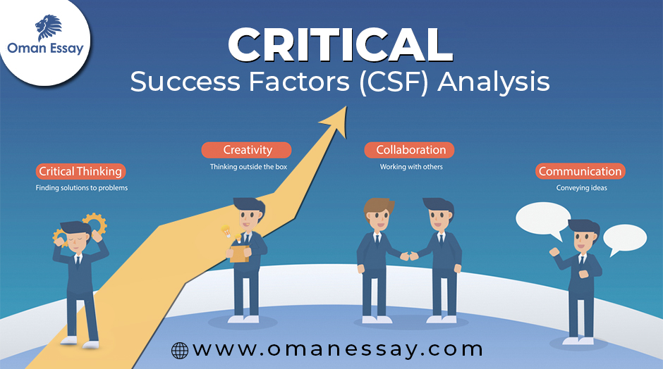 Critical Success Factors (CSF) Analysis