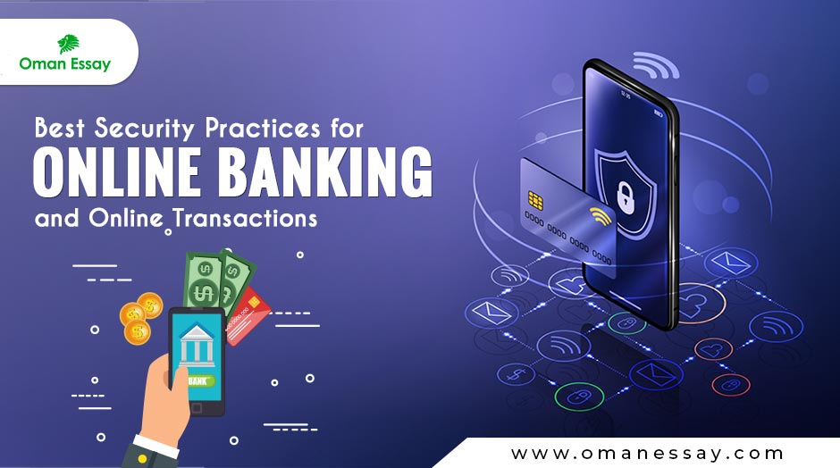 Security Practices For Online Banking