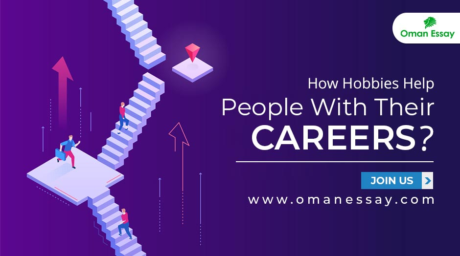 Hobbies That Can Help Your Career