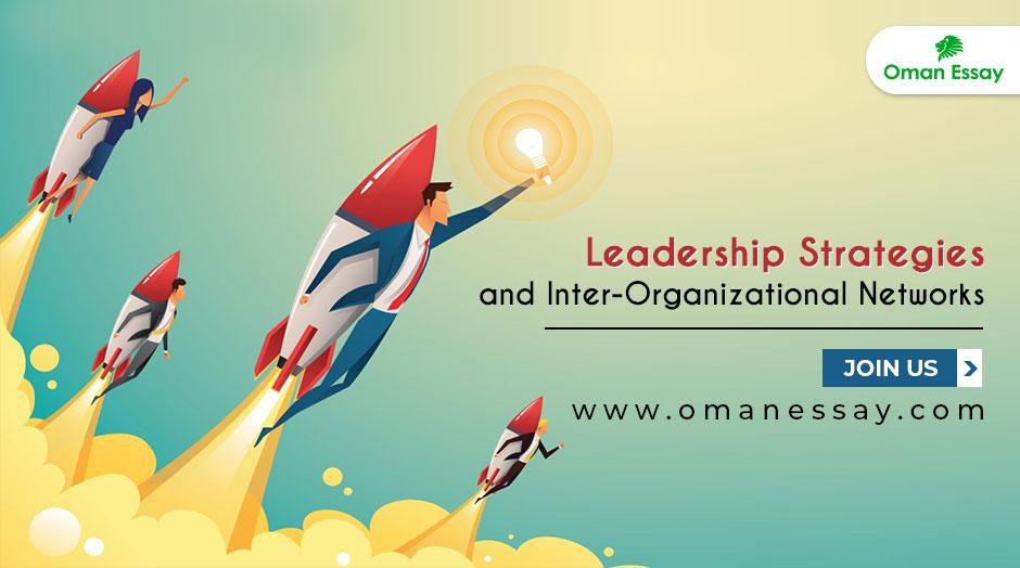 Inter Organisational Leadership
